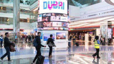 """Photo of """"دبي للسياحة"""" تطلق منصّة رقمية متطوّرة في مطار دبي الدولي"""