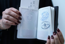 Photo of Year of Zayed immigration stamps launched at Abu Dhabi Airport