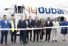 Photo of فلاي دبي تبدأ رحلاتها الى سالونيك اليونانية