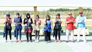 Photo of بطولة فاطمة بنت مبارك العالمية لرماية السيدات تنطلق 19 يوليو