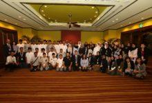 "Photo of "" قياديو 2020 "" يتعرفون على قيم وسلوكيات اليابانيين وروح التطوع لديهم"