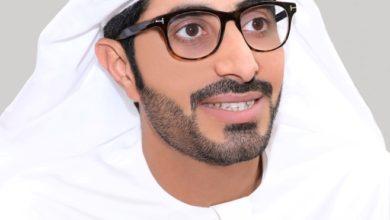 Photo of ناصر بن ثاني الهاملي :ان هذا الانجاز الاماراتي يعد احدى ثمار الدعم الكبير الذي تقدمه قيادتنا الرشيدة لشباب الوطن