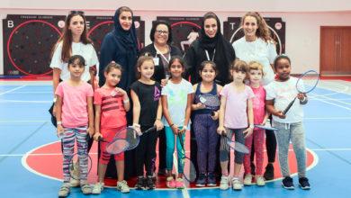 Photo of انطلاق فعاليات مخيم دبي الرياضي الصيفي للفتيات