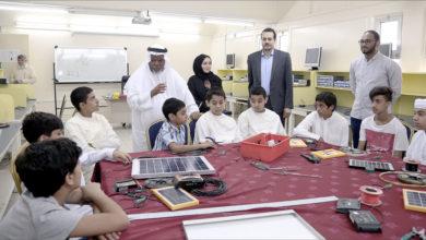 Photo of نادي الإمارات العلمي يطلق برامج متنوعة خلال العطلة الصيفية