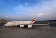 Photo of طيران الإمارات ترفع عدد رحلاتها الأسبوعية إلى تورنتو