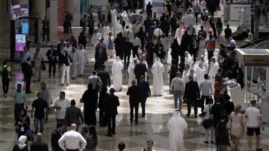 Photo of دبي تحقّق نمواً بنسبة 29% في استضافة فعاليات الأعمال خلال النصف الأول من عام 2018