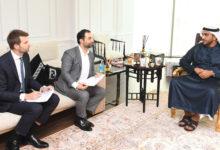 Photo of مجموعة أم بى  تتفق مع ابوظبىالاسلامى على تمويل مستشفى جى بىأر  وبحيرات الجميرا  بقيمة مبدئية 200 مليون درهم