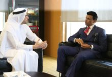 Photo of Dubai Cares honors philanthropist Sunny Varkey
