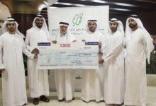Photo of مؤسسة محمد بن راشد آل مكتوم الخيرية تقدم الدعم لصندوق الفرج