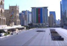 Photo of أذربيجان تحتفي بالمئوية لاستقلالها