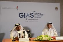 Photo of تستضيف دبي أول قمة عالمية للاستثمار بقطاع الطيران بمشاركة 500 من قادة التمويل