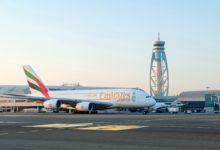 Photo of بزيادة نسبتها 11.7% في يونيو 43.7 مليون مسافر عبر مطار دبي الدولي في النصف الأول من العام الجاري