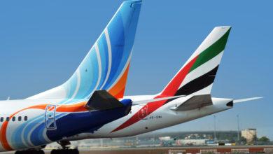Photo of فلاي دبي تعلن ضم برنامج المكافآت الى سكاي واردز طيران الامارات