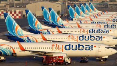 Photo of فلاي دبي تبدأ تشغيل رحلات محددة من المبنى رقم 3 بمطار دبي الدولي