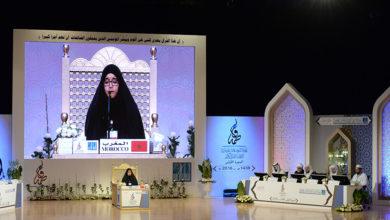 Photo of جائزة دبي للقرآن تستعد مبكرا للدورة الثالثة لمسابقة الشيخة فاطمة بنت مبارك