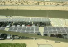 Photo of جامعة دبي تنفذ مشروعا لتوليد 213 ميجاواط / ساعة سنويا من الطاقة الشمسية