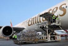 Photo of الإمارات للشحن الجوي تنقل مواد الإغاثة لمتضرري الفيضانات في كيرلا