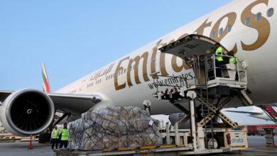 Photo of Emirates SkyCargo Transports Flood Relief Cargo for Kerala