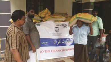 Photo of بنك دبي الإسلامي يقدم مساهمة قيمتها  5 مليون درهم لمتضرري فيضانات كيرالا