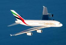 Photo of طيران الإمارات تحتفل بـ15 عاماً في خدمة أوكلاند