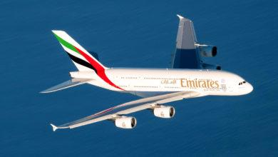 Photo of طيران الإمارات تعيد إلى الخدمة مزيداً من طائراتها A380 العملاقة