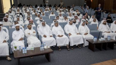 """Photo of """"زايد الخيرية"""" تعقد لقاءً تعريفياً لحجاج برنامج """"زايد للحج 2018"""""""