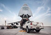 Photo of ارتفاع حجم الشحن في مطار دبي ورلد سنترال بنسبة 7.1% في النصف الأول من العام الجاري