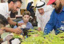 Photo of جائزة الشيخة روضة لأصحاب الهمم تبدأ دوراتها التدريبية