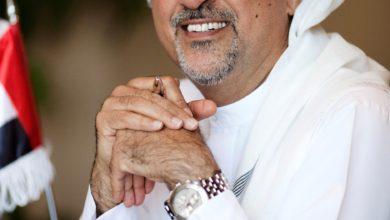 Photo of رئيس جامعة دبي يدعو الطلبة للاستفادة من التعلم عن بعد