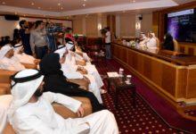Photo of بلدية دبي تعلن عن الدورة الثانية عشر لمؤتمر دبي العالمي لسلامة الغذاء  تحت شعار التوجهات العالمية لتشريعات الأغذية