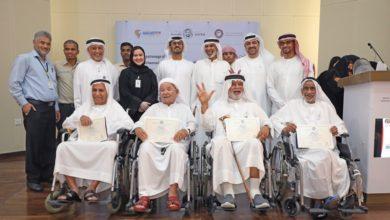 Photo of الحمادي يشهد اختتام المخيم الصيفي لجامعة دبي ومركز الابتكار العالي