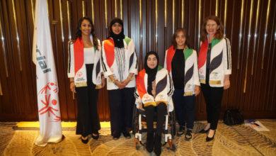 Photo of الأولمبياد الخاص الإماراتي يشارك في المؤتمر العالمي للشباب القادة  في تظاهرة عالمية للاولمبياد الخاص