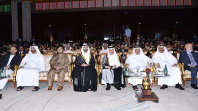 Photo of سلطان العلماء يحضر حفل القنصلية الأفغانية بدبى بعيد الاستقلال