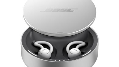 Photo of REVOLUTIONARY BOSE NOISE-MASKING SLEEPBUDS™ OFFICIALLY LAUNCH IN THE UAE