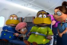Photo of عرض فيديو لتعليمات السلامة على طائرات بوينغ 737 ماكس