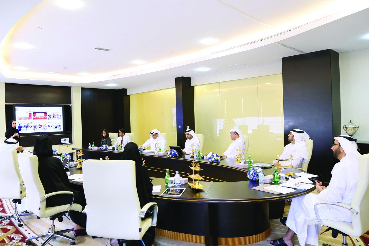 Photo of «المعهد المصرفي 2019» … منصة رائدة لتعليم تقنيات «التكنولوجيا المالية» في المنطقة