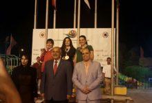 Photo of ختام رائع لبطولة الشيخة فاطمة العالمية لرماية السيدات بمصر
