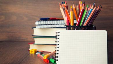 Photo of الطلب على اللوازم المدرسية يسجّل أعلى مستوياته