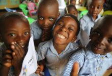 Photo of برامج دبي العطاء في رواندا تسير على المسار الصحيح لإحداث نقلة نوعية في تعليم الأطفال والشباب