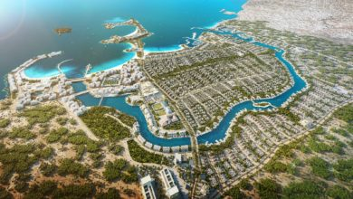 Photo of Place-maker IMKAN Announces New Coastal Destination 'AlJurf' during Cityscape Global 2018