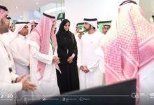 Photo of الداخلية السعودية تدشن مشاركتها للعام الرابع على التوالي في أسبوع جيتكس للتقنية 2018