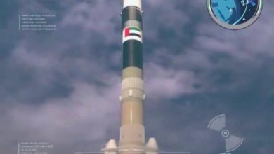 Photo of إطلاق خليفة سات اول قمر قمر صناعي عربي مصنوع بأيد اماراتية ١٠٠٪