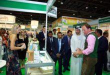 Photo of معالي الدكتور ثاني أحمد الزيودي، وزير التغير المناخي والبيئة يفتتح معرض الشرق الأوسط للمنتجات العضوية والطبيعية