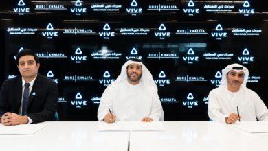 Photo of إطلاق مسابقة عالمية لابتكار تجربة واقع افتراضي نوعية لبرج خليفة