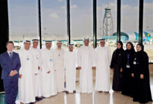 "Photo of ""مطارات دبي"" و""كلية دبي للسياحة"" توقّعان"