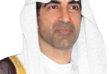 Photo of حنيف القاسم :مبادرات محمد بن راشد تجسد الريادة الانسانية الدولية للإمارات
