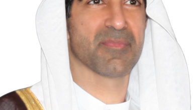 Photo of حنيف القاسم : المراة الاماراتيه تحقق انجازات غير مسبوقة محليا و دوليا
