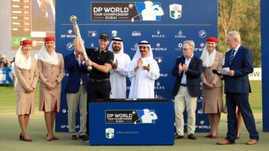 """Photo of الطاير وابن سليم توجا الفائزين ويليت يتوج بلقب """"جولف الموانئ العالمية"""" وموليناري بطلاً ل""""السباق إلى دبي"""""""