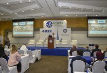 Photo of افتتاح المؤتمر الدولي حول هندسة الاشارات وأمن المعلومات في جامعة دبي