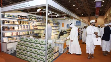 Photo of Dubai Quran Award shines at 37th Sharjah Int'l Book Fair